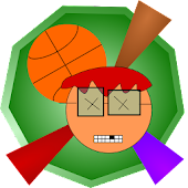 Basketball Ed - Open office