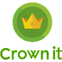 Crownit- Local Deals & Offers icon