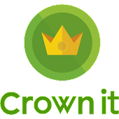 Crown it