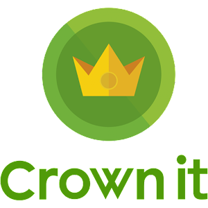 Crown it app for Android