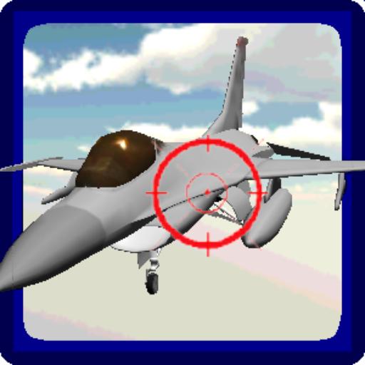 F16 Shooting 動作 App LOGO-硬是要APP