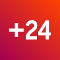 +24 Canal 24H Multipantalla icon