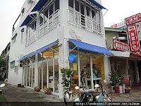 貓尾巴麵包店