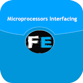 Microprocessors &Interfacing 1