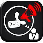Speak Caller Name Ringtone icon