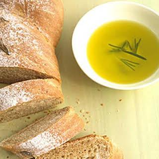 Rosemary Bread.