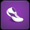 Runtastic Pedometer Step Counter icon