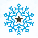 Winter World Master Games 2015 mobile app icon