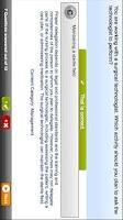 Screenshot of Mosby's CNOR® Exam Prep Lite