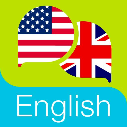 Aprender inglés con Wlingua LOGO-APP點子
