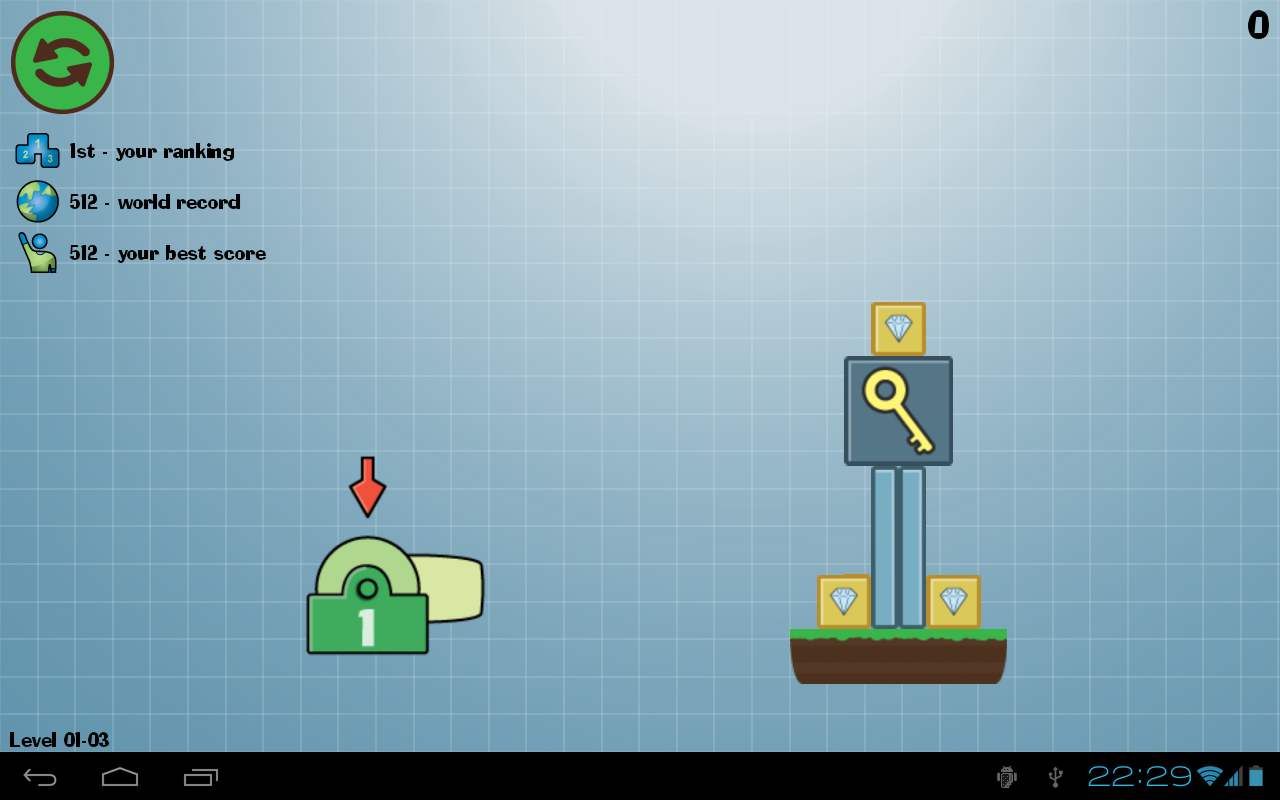 Box Topple - Knockdown! screenshot #11