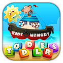 Kids Memory Game - Toddlers