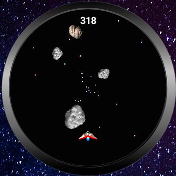 SATURN 3D(手錶遊戲)|玩街機App免費|玩APPs