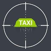 TaxiVadász