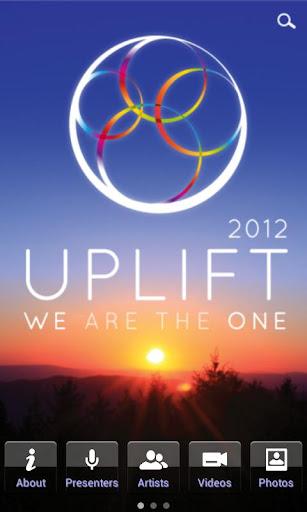 UPLIFT FESTIVAL 2012