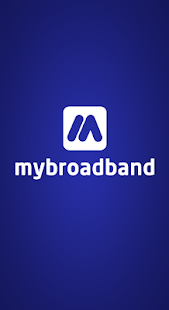 MyBroadband- screenshot thumbnail