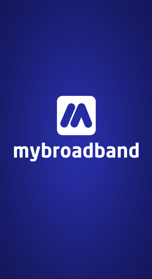 MyBroadband- screenshot