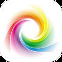 위젯-행복 명언 Free icon