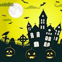 Halloween HD Live Wallpaper 14 icon