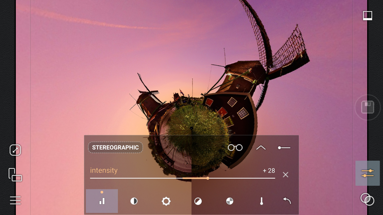 Cameringo+ Effects Camera - screenshot