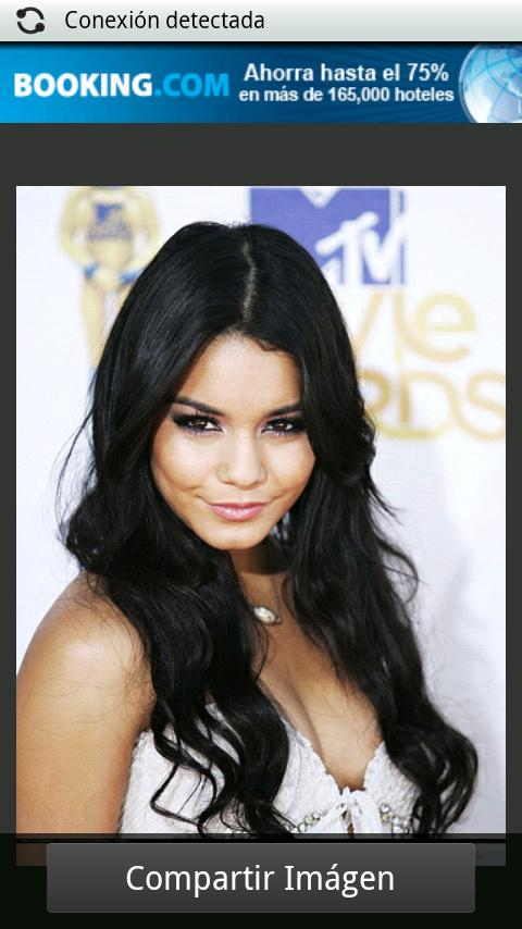 Vanessa Hudgens Celebrities - screenshot