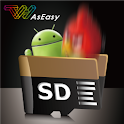 Easy App2SD (Move app to SD) icon