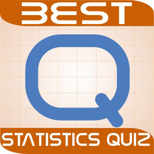 BEST Statistics Quiz (Pro) LOGO-APP點子