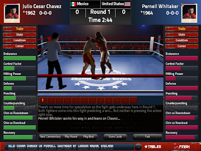 Title Bout Boxing 2013 Screenshot 15