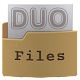 Duo: Holo File Manager Pro v1.0.20140223