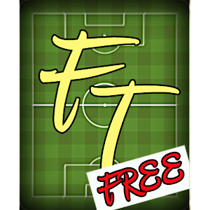 Football Tactics Free for PC and MAC