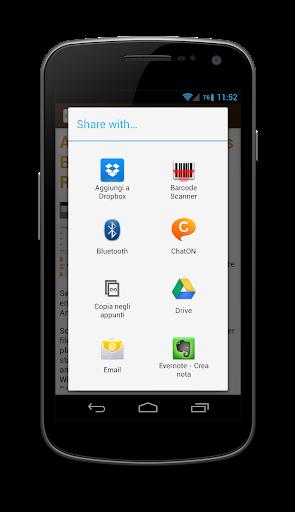 【免費新聞App】xda blog-APP點子