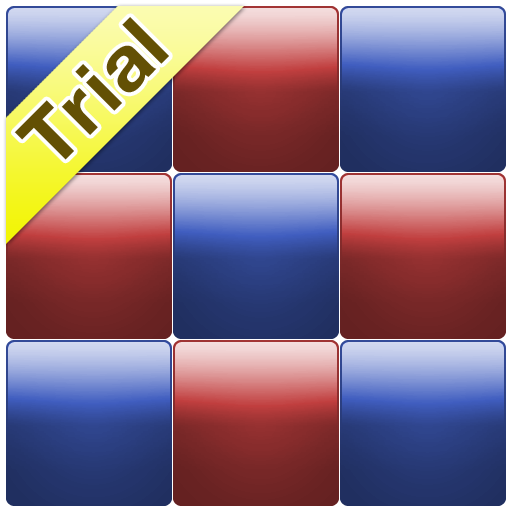 FillColor Trial