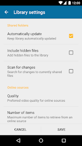 ServiiDroid v3.3.1 (Donate)