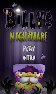 Billy's Nightmare HD - screenshot thumbnail