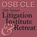 2011 OSB Litig Inst logo