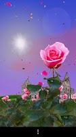 Screenshot of Rose Garden Free