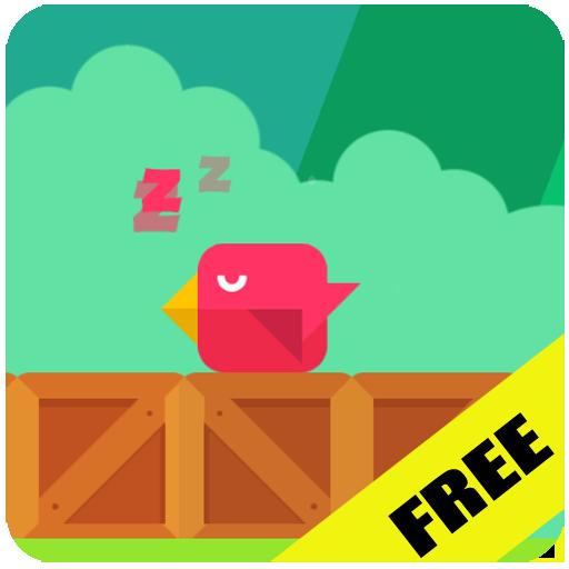 パニック鳥 休閒 App LOGO-硬是要APP