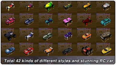 RE-VOLT Classic 3D (Premium) Screenshot 25