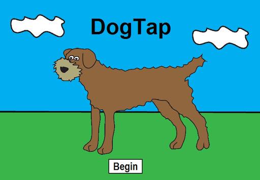 Dog Tap