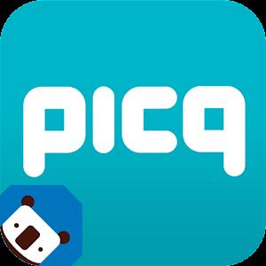 Picq - Merge fotos