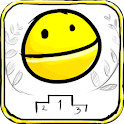 Doodle Summer Games HD icon