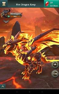 Dragons of Atlantis: Heirs Screenshot 6