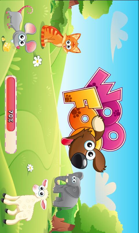 WooFoo - Kid Game- screenshot