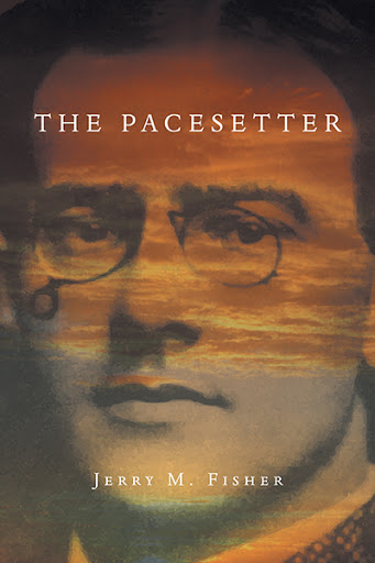 The Pacesetter cover
