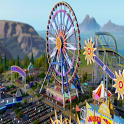 Build Amusement Parks icon
