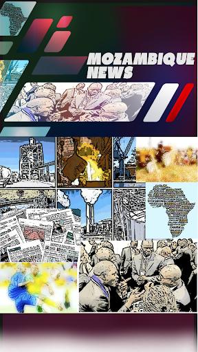 Mozambique Noticias