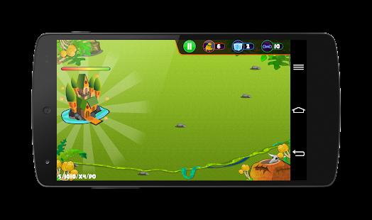 Smash Arena : Monster Edition - screenshot thumbnail