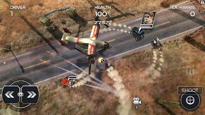 Death Rally FREE 1.0 APK