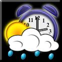 WetterWecker icon