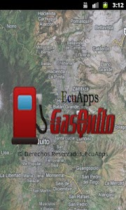 GasQuito screenshot 0